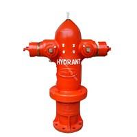 Jual Hydrant Pillar Two Way Tipe H-14 Ap Merk Firering