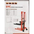 Sell Hand Stacker 1 Tons