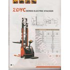Sell Electric Hand Stacker
