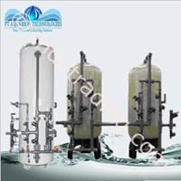 Filter Deionizer