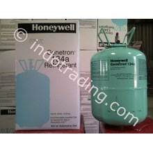 Freon R134a Honeywell
