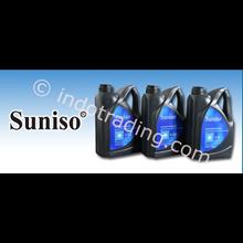 Oli Suniso