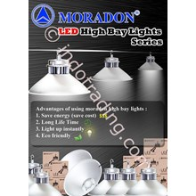 Moradon Led High Bay Series