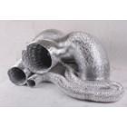 Ducting Flexible Aluminium