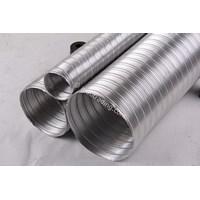 Aluminium Ducting Semi Rigid