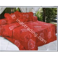Bed Sheet Rosela Type 2038 Brand California