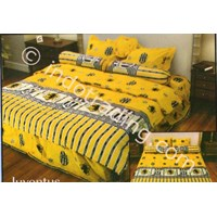 Bed Cover & Bed Sheet Juventus Brand Belladona
