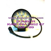 Jual Lampu Sorot Focus Led Type Jd 40