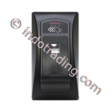 Fingerprint Optical Akses Kontroler Tipe Ar-881Efb-9000Do Merk Soyal