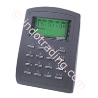 Sell Standalone Networking Lcd 2 Door Access Controller Type Ar-727Edra121-Vs Brand Soyal
