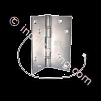 Engsel Pintu (Kabel) Tipe Ar-321Dh4-C-114 Merk Soyal