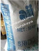 Alumunium Sulfat Al2o3 17% tawas bubuk