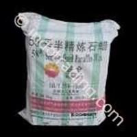 Semi Refined Paraffin Wax Kunlun
