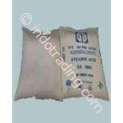 Stearic Acid 1801 -  Asam Stearat
