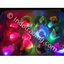 Glitter Hibounce Ball