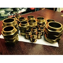 Unibell cable gland industrial