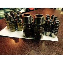 Hawke cable gland Eex proof
