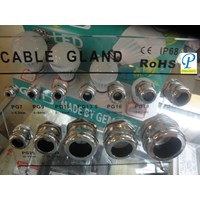 Kabel Gland Metal IP68