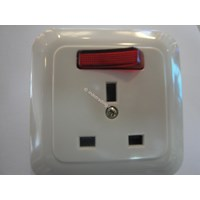 Sell  Ac Plug Switch