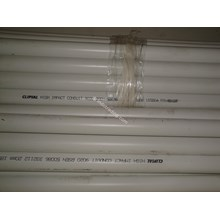 Pipa Clipsal Untuk Pelindung Kabel