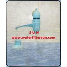 Kran air otomatis praktis dan ekonomis