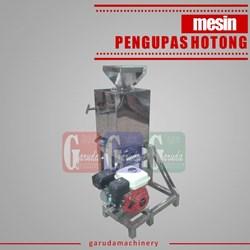 Mesin Pengupas Hotong