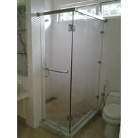 Jual   Pintu Kaca Shower Murah