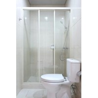 Sell Shower Screen Kamar Mandi