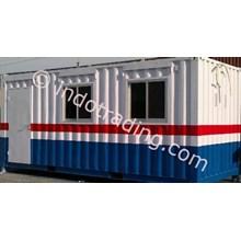 Modifikasi Container Office Size 20 Dan 40 Feet Jakarta Surabaya