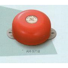 Fire Alarm Bell & Indicating Lamp Type AH-9718