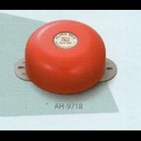 Jual Fire Alarm Bell & Indicating Lamp Type AH-9718