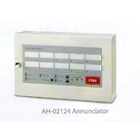 Fire Alarm Control Panel Type 02124