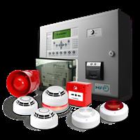 Jual fire alarm system