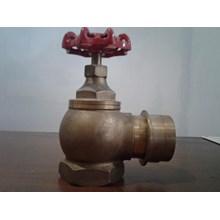 Hydrant valve Machino merk ZEKI