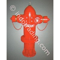 Jual Hydrant Pillar Two Way