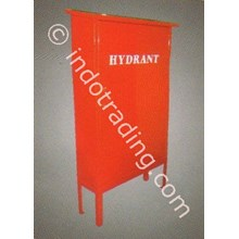 Hydrant Box Tipe C (Outdoor)