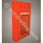 Hydrant Box Tipe B (Indoor) + Glass & Key