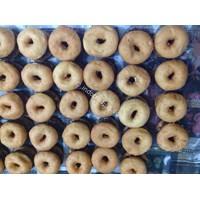 Jual Donut Polos Dan Donut Meses Ceres Asli