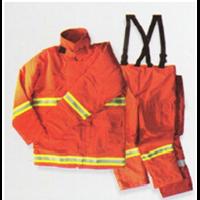Jual Fire Suit OSW NOMEX IIIA - 2RF