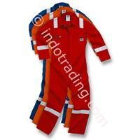Jual Baju Pemadam Nomex 3A Dupont