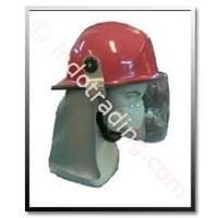 Sell Helm Pemadam Kebakaran