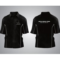 Sell Embroidery and screen printing