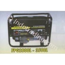 Portable Gasoline Generator Type Fpg2800l