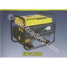 Portable Gasoline Generator Type Fpg1500