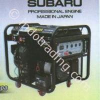 Generator Firman Tipe Fpg15000se