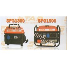 Star Gasoline Generator Firman Type Spg1500