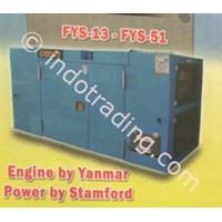 Super Silent Generator Firman Tipe Fys13