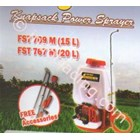 Jual Knapsack Power Sprayer Firman Tipe Fst769m
