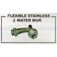 Flexible Stainless - Water Mur