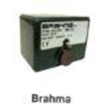 Burner Control (Brahma)